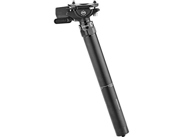 Magura VYRON eLECT Seat Post 30,9mm 150mm, black